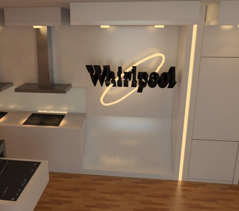 Electrodomesticos Whirpool. 1