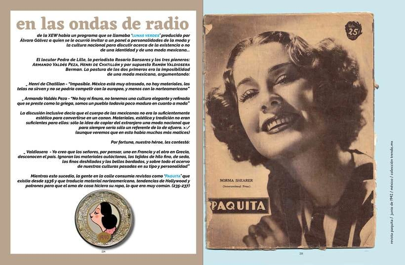 Mextilo, memoria de la moda mexicana 5