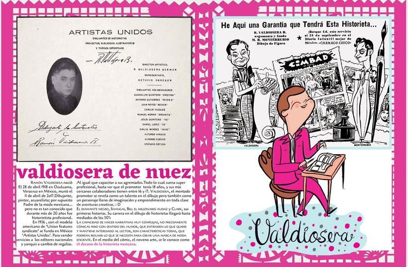 Mextilo, memoria de la moda mexicana 8