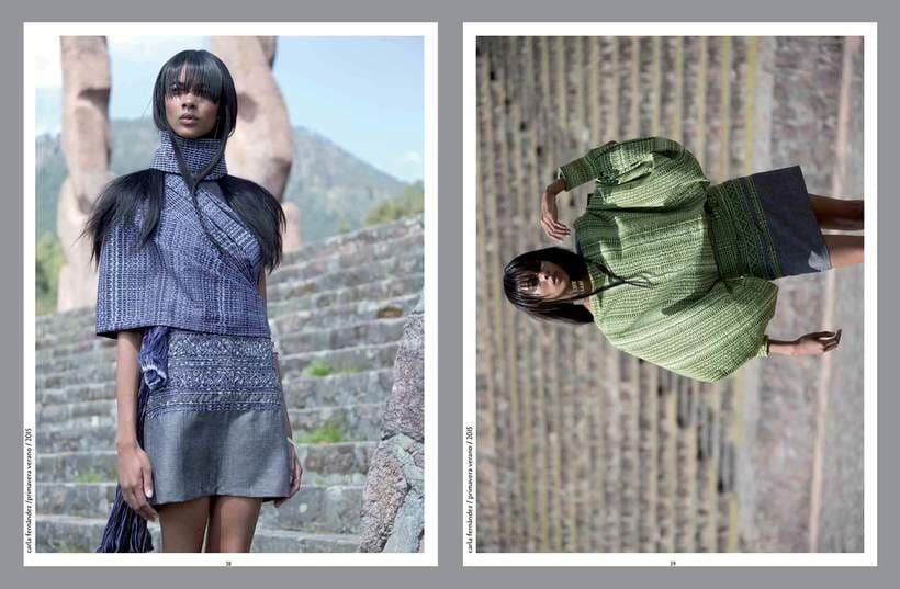 Mextilo, memoria de la moda mexicana 10