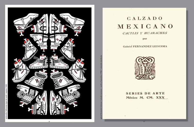 Mextilo, memoria de la moda mexicana 11