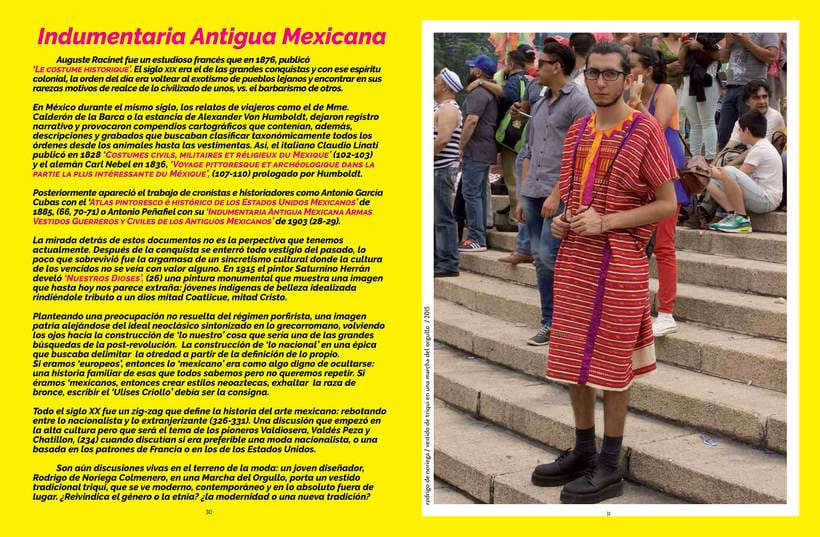 Mextilo, memoria de la moda mexicana 12