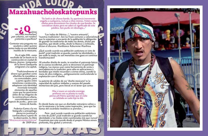 Mextilo, memoria de la moda mexicana 14