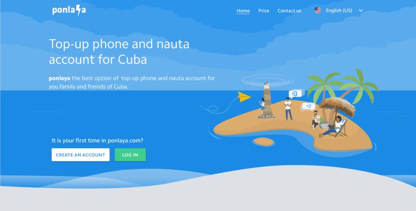 Diseño web para start-up  5