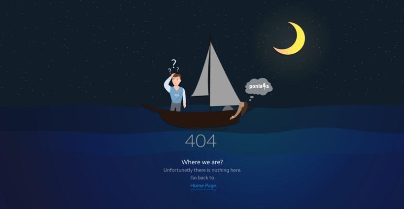 Diseño web para start-up  8