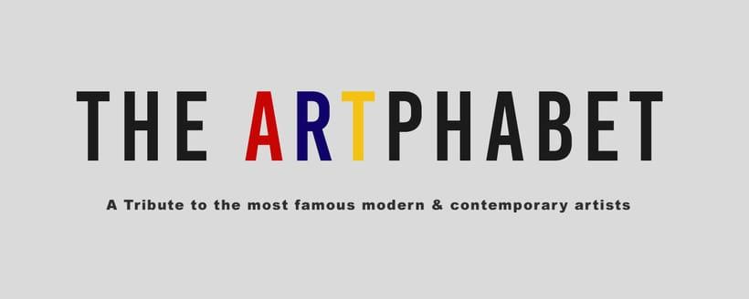 The Artphabet 0