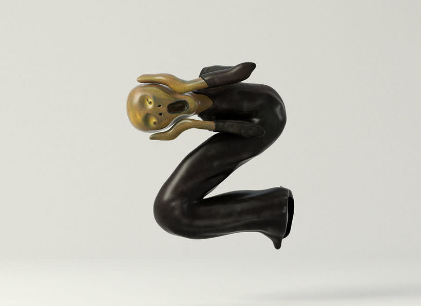 The Artphabet 26