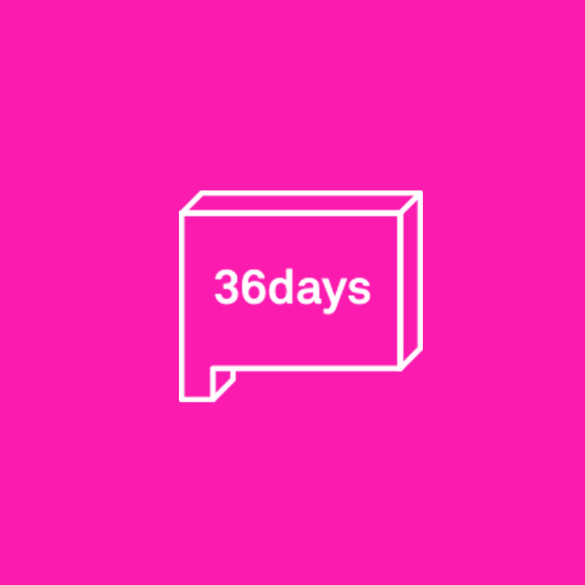 36 days of type 05 0