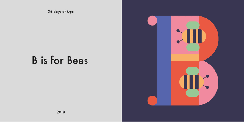 36 days of type 2018 5