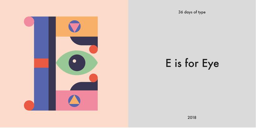 36 days of type 2018 6
