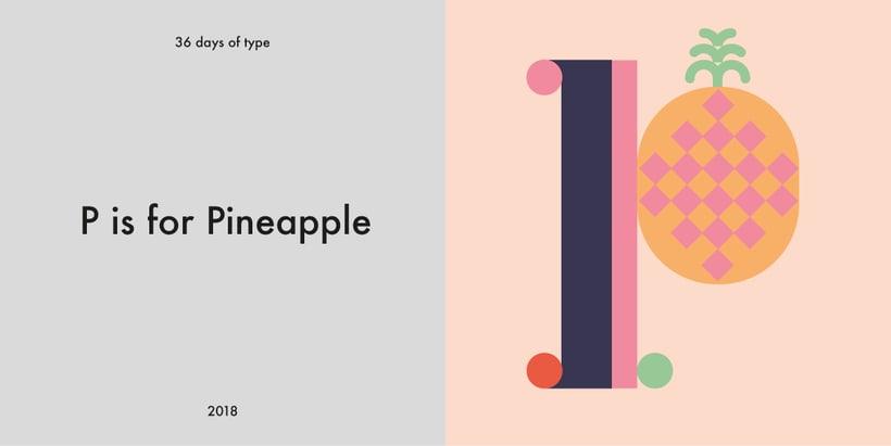 36 days of type 2018 13