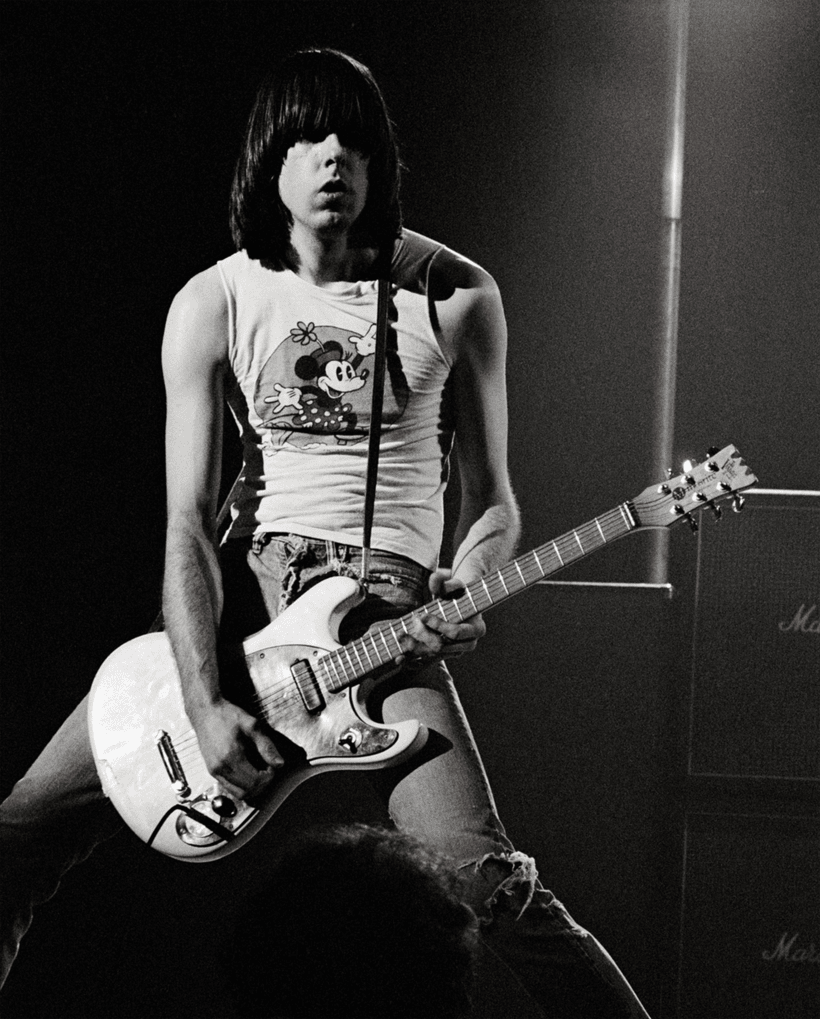 Johnny Ramone 2