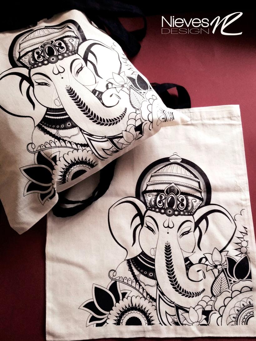 Bolsas y mochilas  5