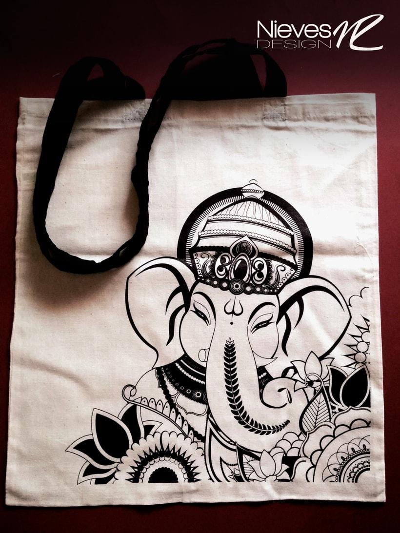 Bolsas y mochilas  6