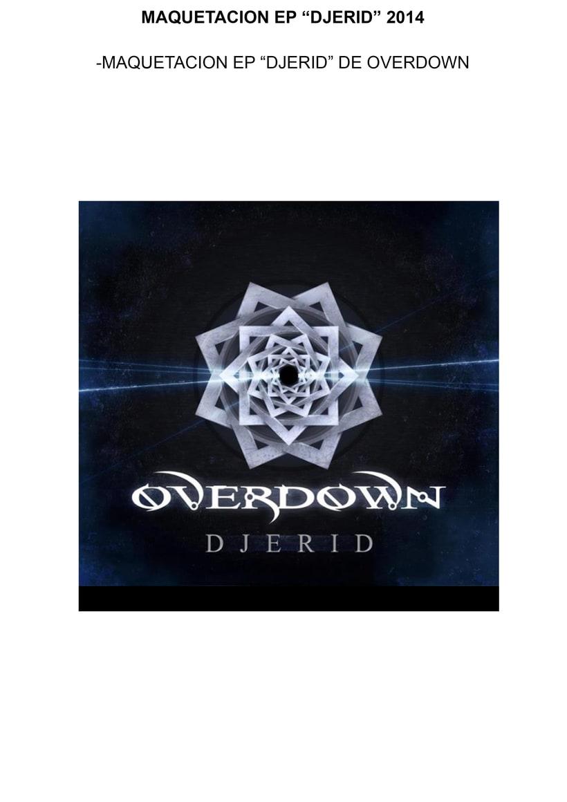 PUBLICIDAD EP DJERID 2014 1