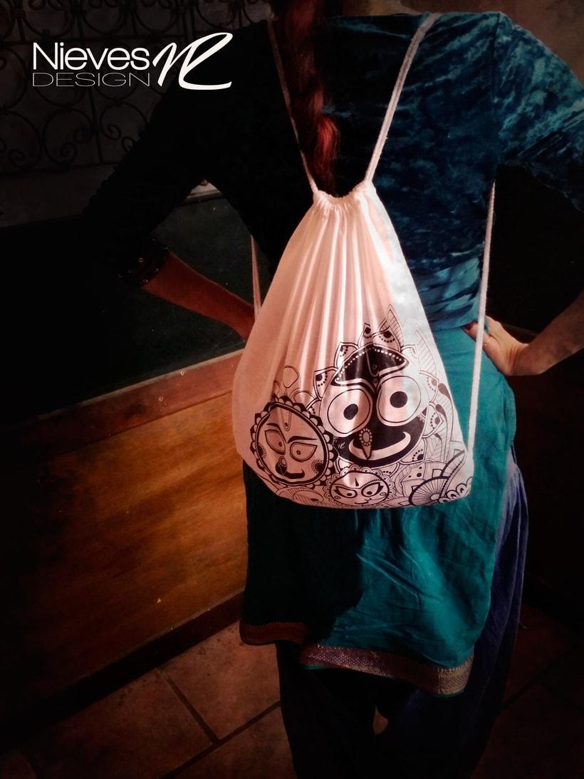 Bolsas y mochilas  8