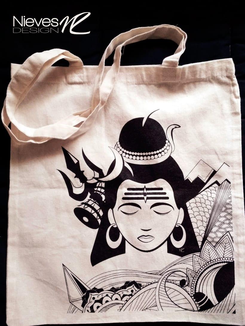 Bolsas y mochilas  12
