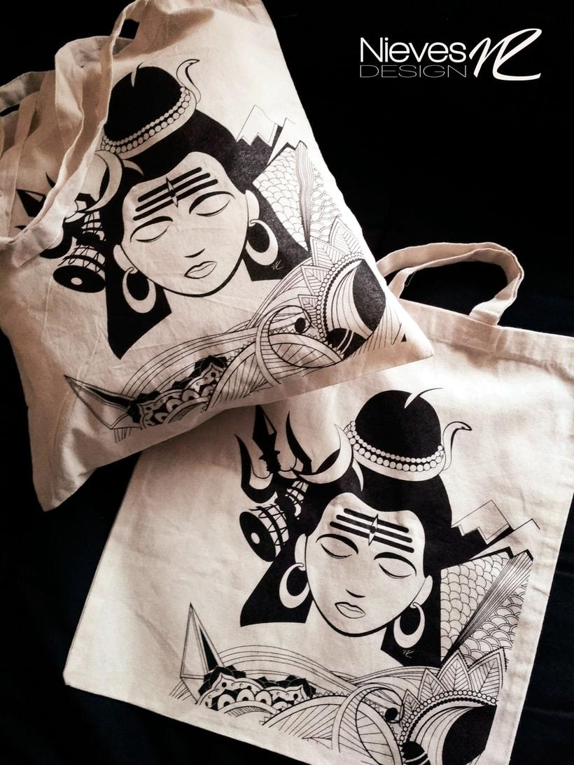 Bolsas y mochilas  13