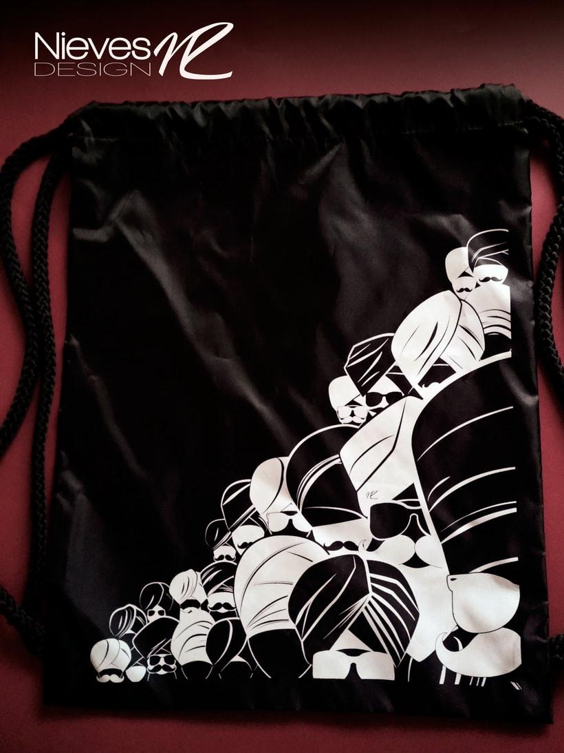 Bolsas y mochilas  17