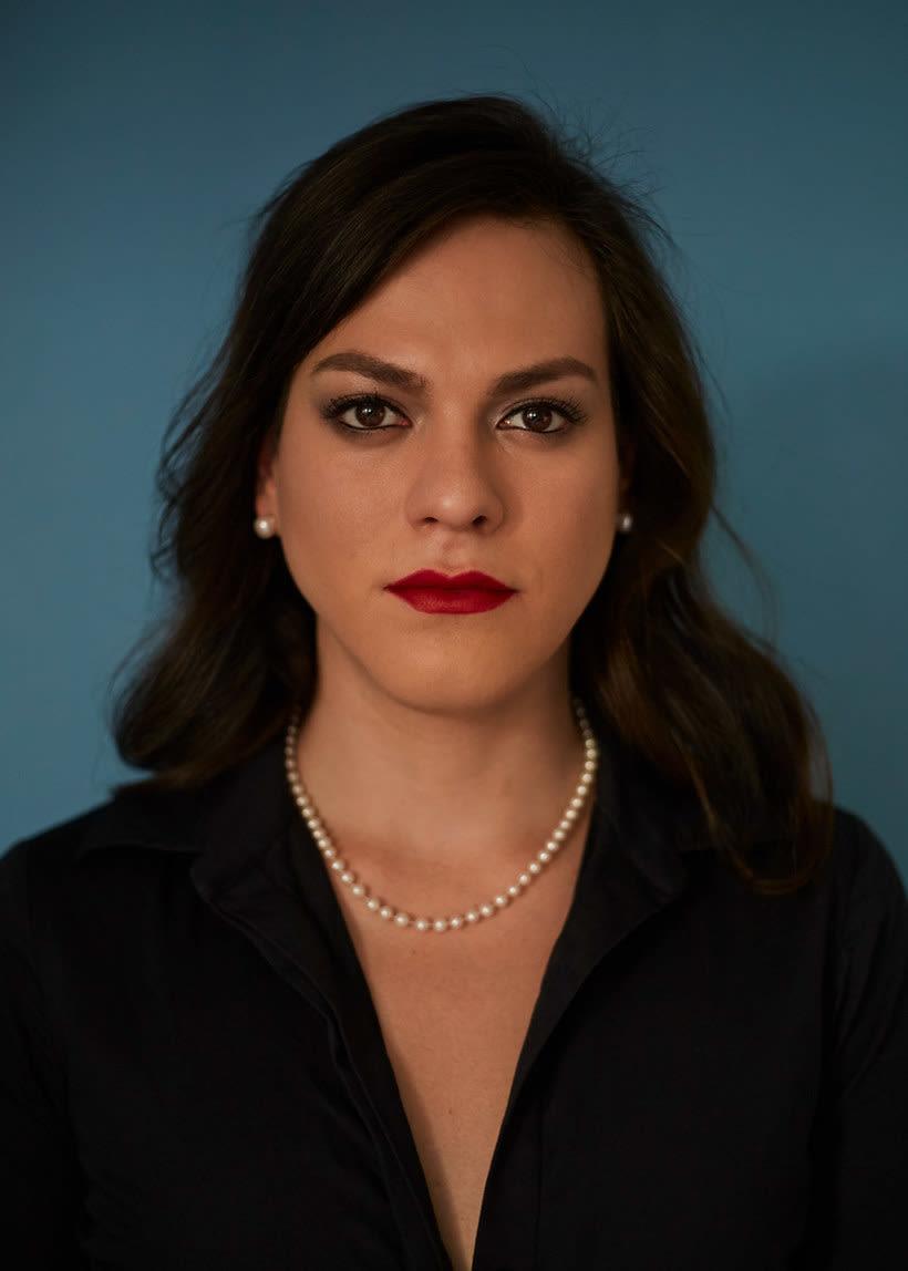 Daniela Vega -1