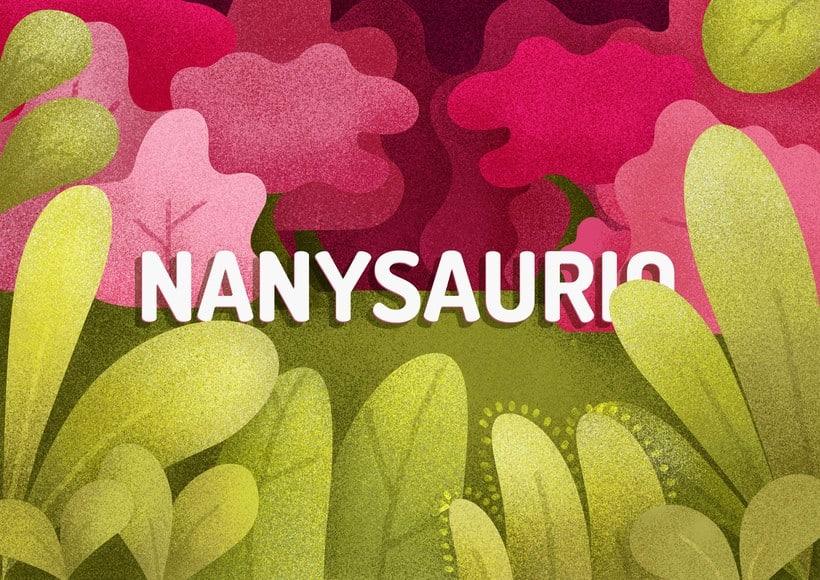 Nanysaurio 0