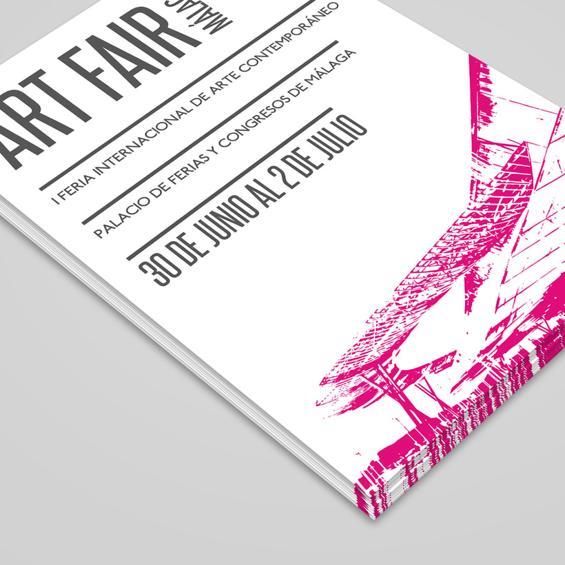 ART FAIR MÁLAGA 2017 2