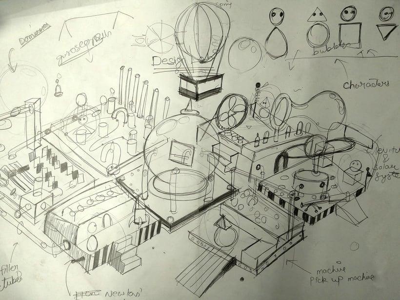 Mi project in Prototipado y visualizaciones de producto en Cinema 4D course 2