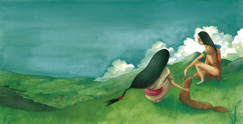 Album ilustrado; Yasica y Yaguare, orígenes de la ciudad de Matagalpa 6