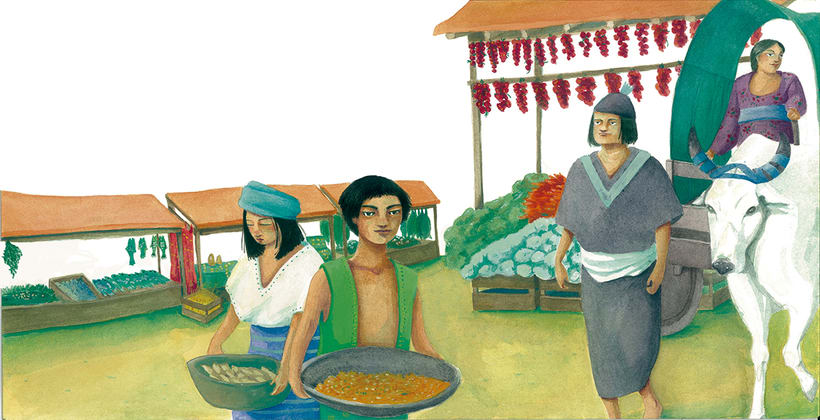 Album ilustrado; Yasica y Yaguare, orígenes de la ciudad de Matagalpa 9