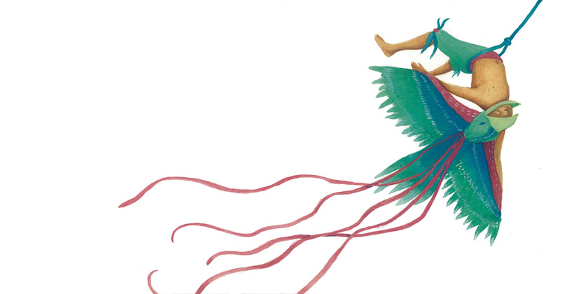 Album ilustrado; Yasica y Yaguare, orígenes de la ciudad de Matagalpa 10