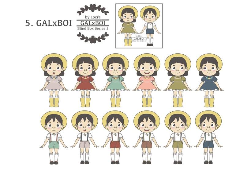 Proyecto GALxBOI  4