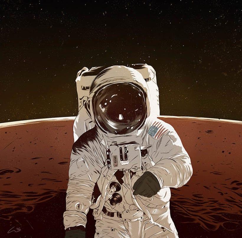 Marte 0