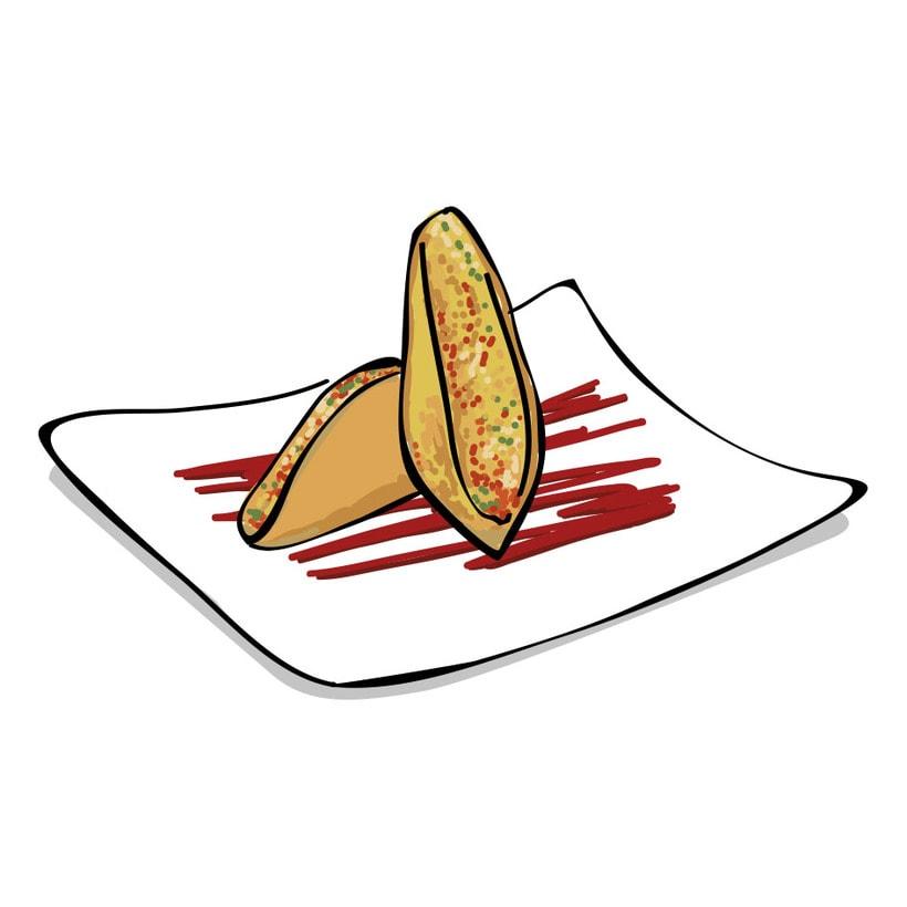 Gastronomy - Fast Food 1