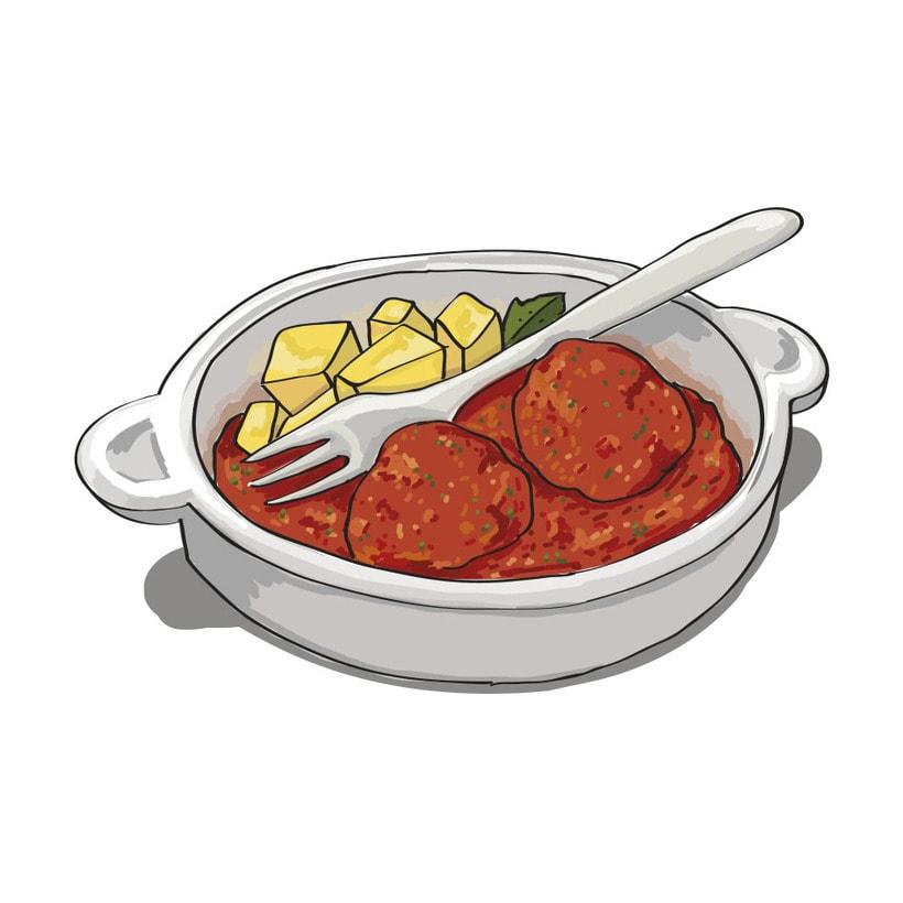 Gastronomy - Fast Food 2