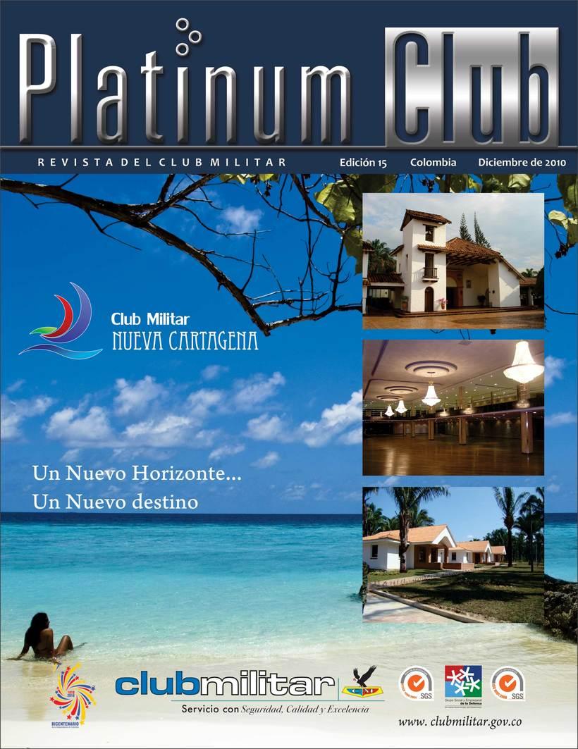 Revista Club Militar -1
