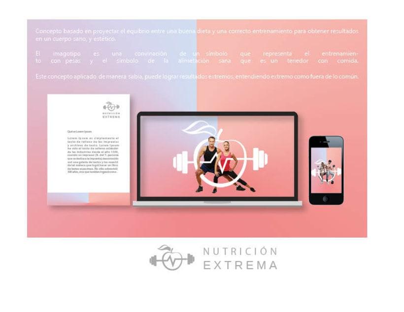 Mi Proyecto del curso: Branding en tres tiempos: brief, concepto y creación visual 1