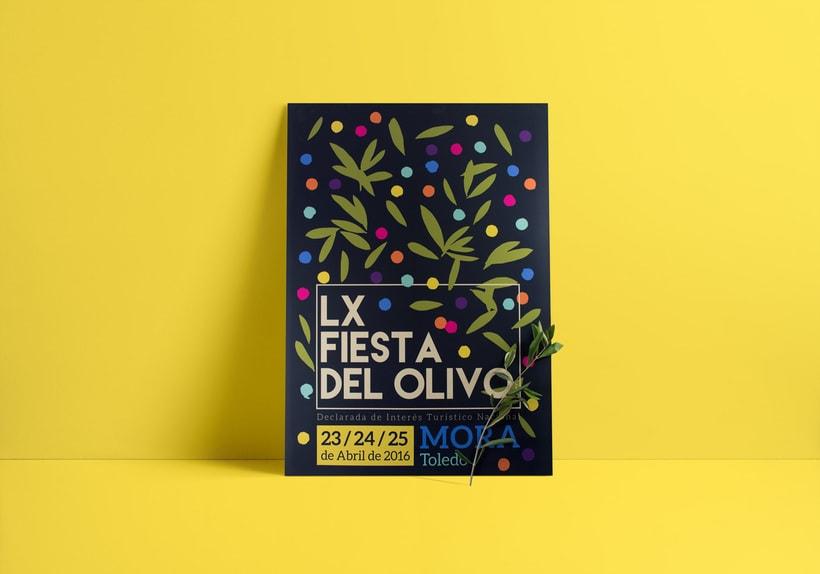 LX Fiesta del Olivo 2016 0