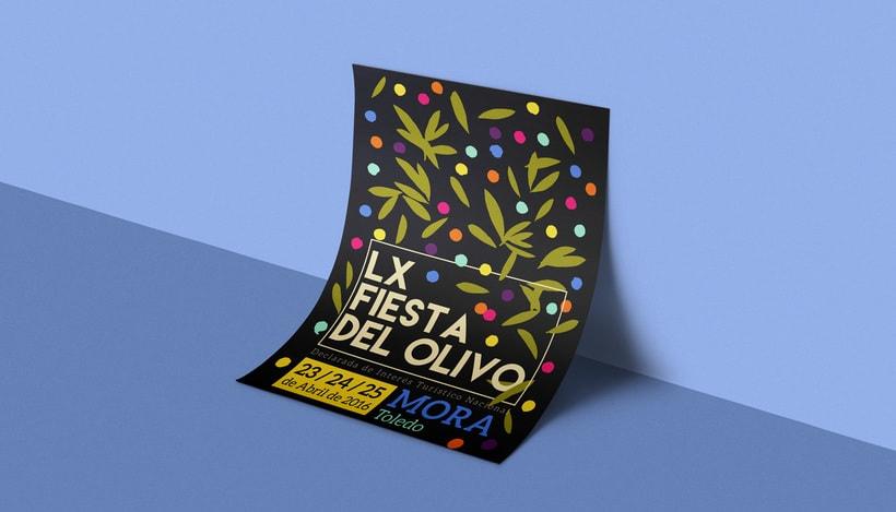 LX Fiesta del Olivo 2016 2