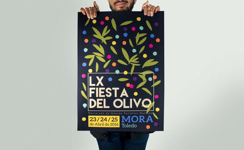 LX Fiesta del Olivo 2016 5