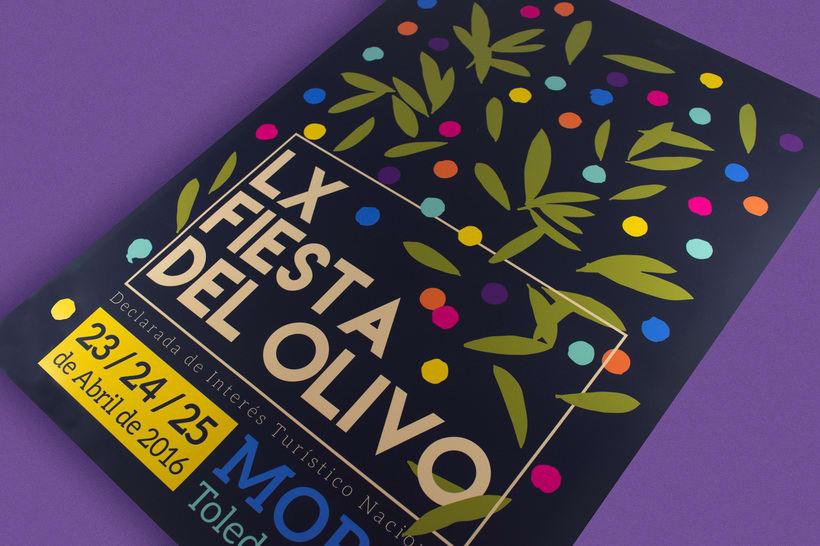LX Fiesta del Olivo 2016 7