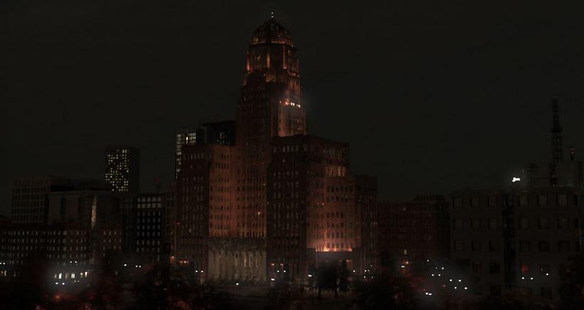 City Hall Buffalo 1