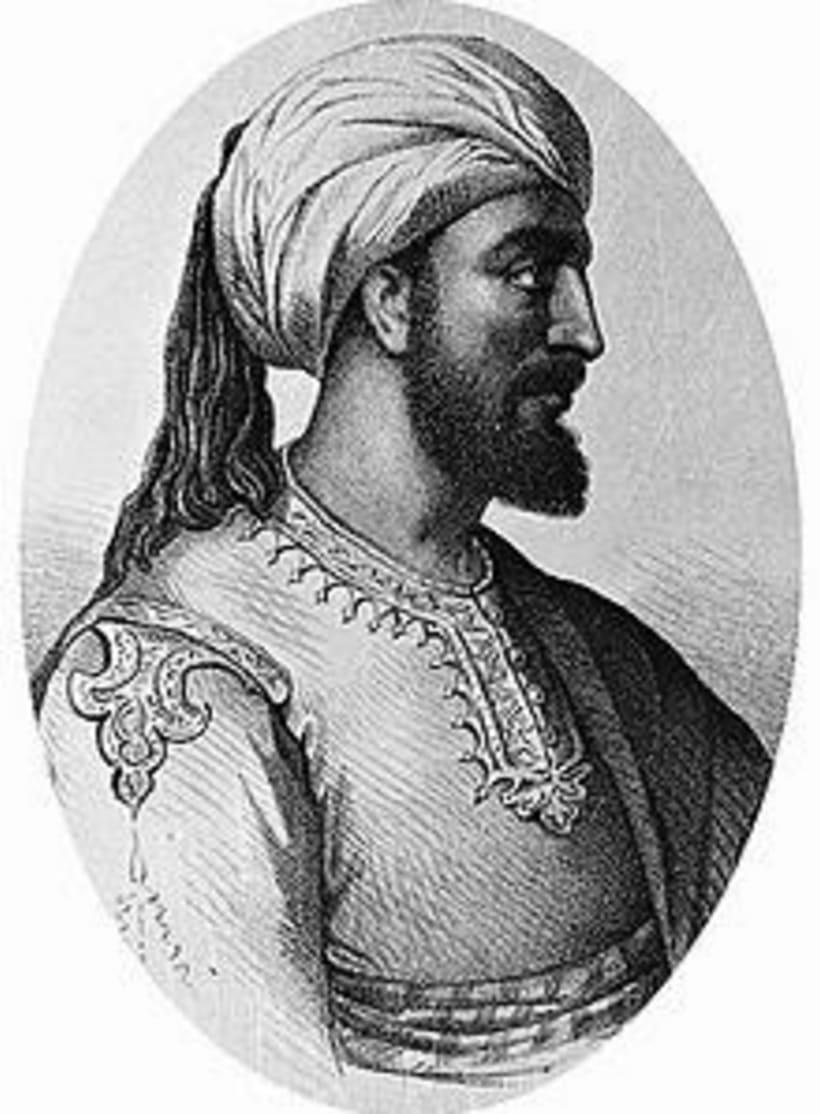 Abderramán, Príncipe Omeya 2