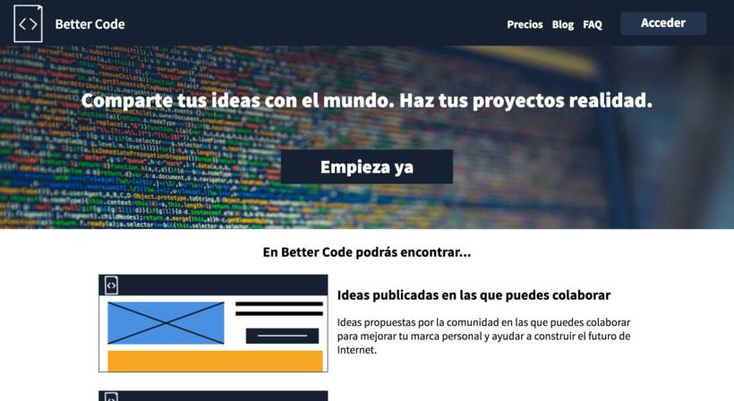 Better Code -1