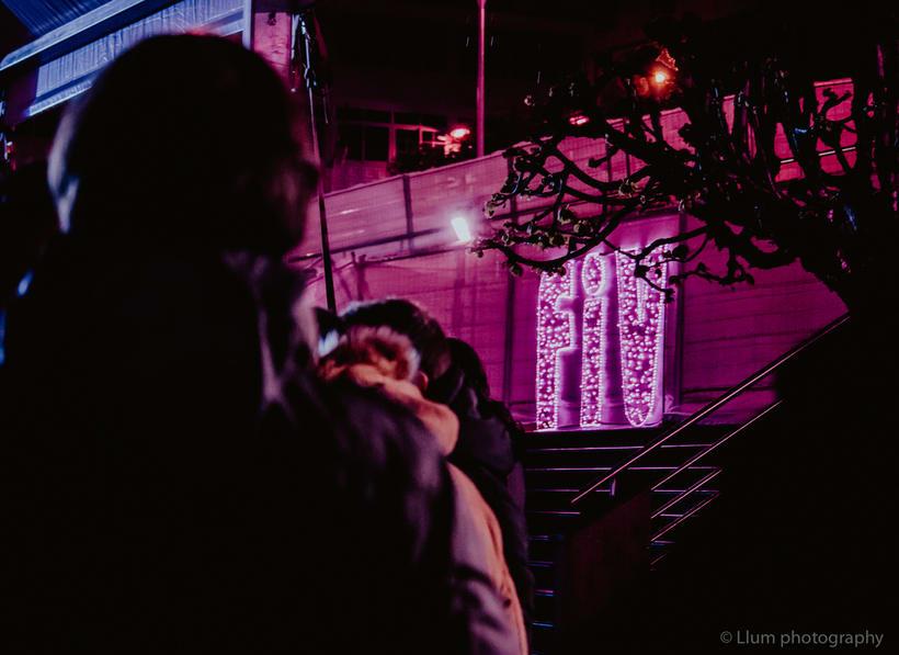 Mi Proyecto del curso: Fotografía de espectáculos   0