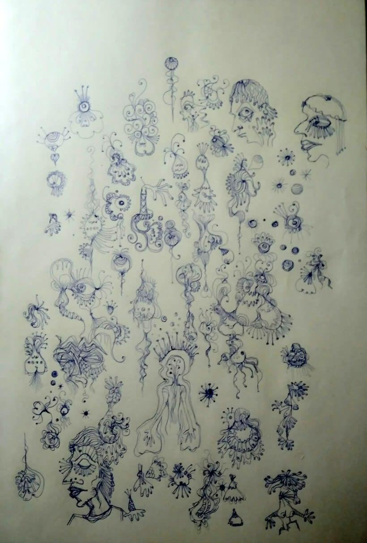 Fotos, Dibujos 5