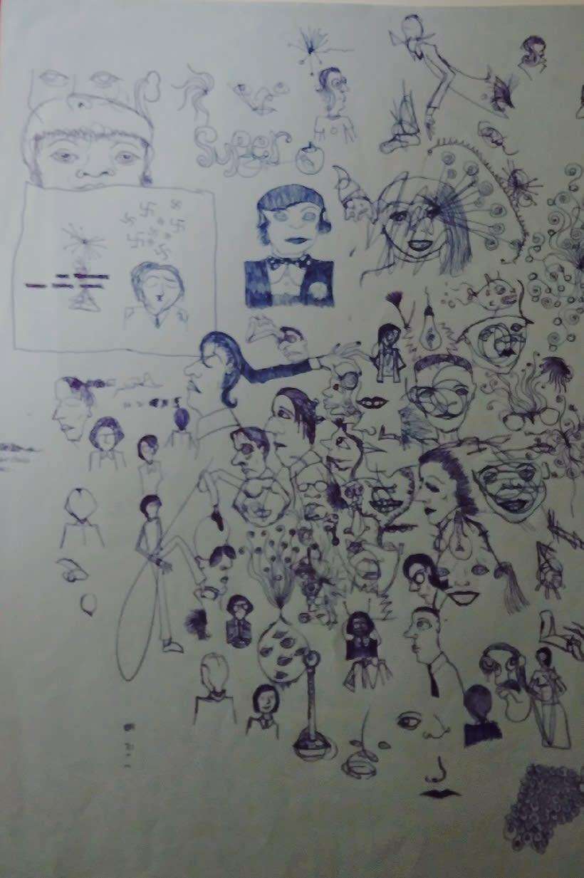 Fotos, Dibujos 6