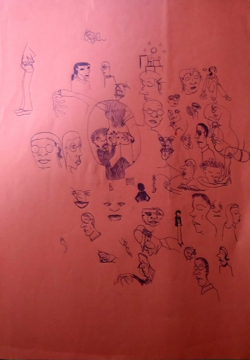 Fotos, Dibujos 7