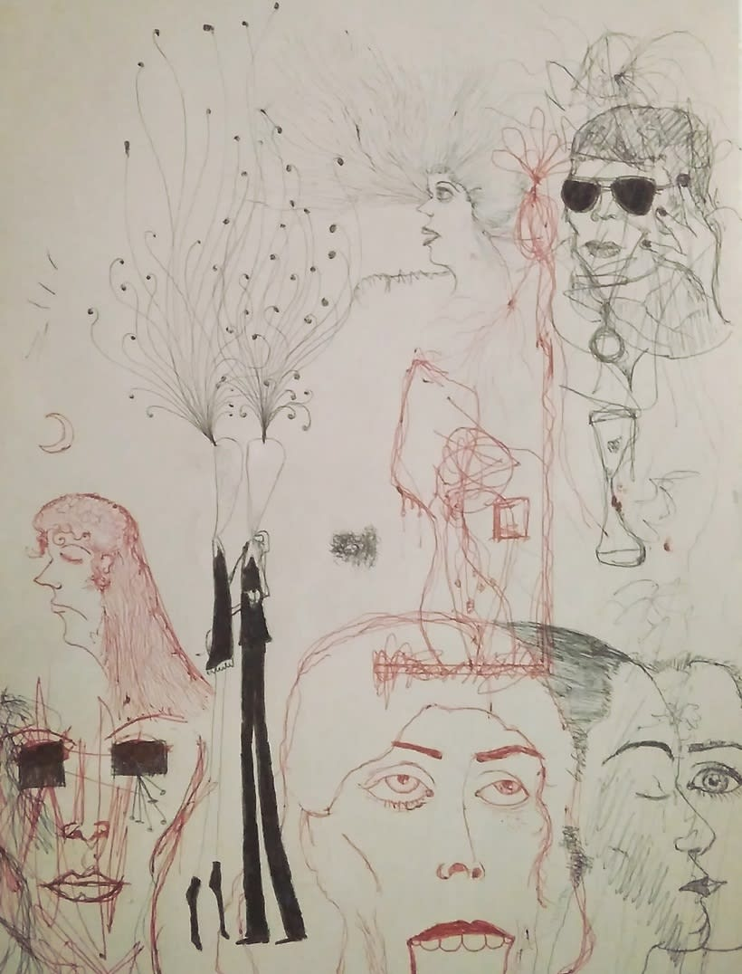Fotos, Dibujos 8