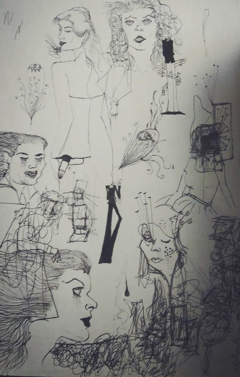 Fotos, Dibujos 10