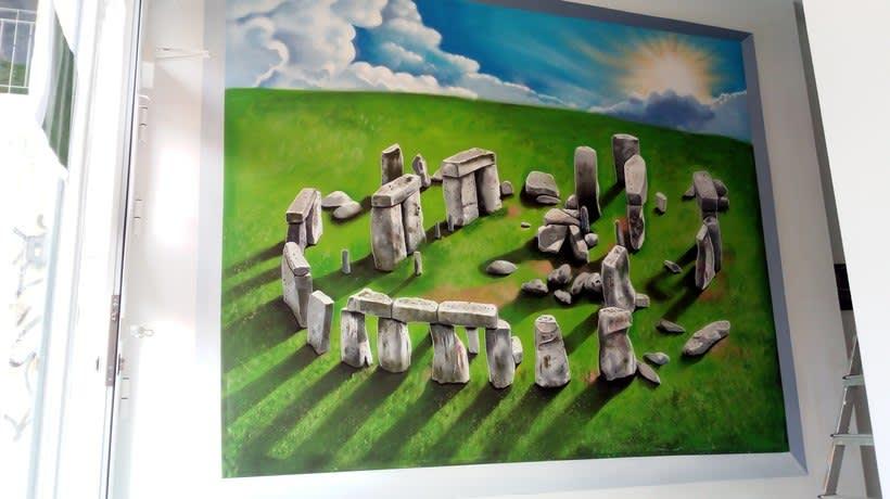 Stonehenge 0